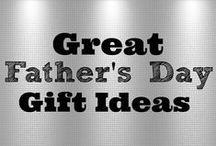 Father's Day Gift Ideas / Wanna give your father, father-in-law and grand father a big surprise, you shouldn't miss out CrazySales gift ideas.