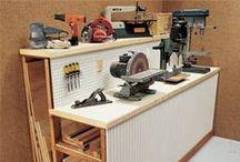 Home Stuff - Garage