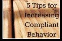 Parenting Tips / Tips for improving your child's behavior