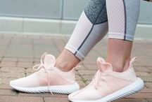 athleisure / athletic leisure for women's fashion