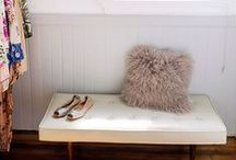 Vignettes / The details that make it.  / by Denell Pepin