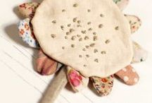 Appliqué, Embroidery & Crochet / I LOVE HAND EMBROIDERY! This is one of my favorite boards :)  appliqué and embroidery, patterns, DIY, inspiration and tutorials. / by Season Laurel