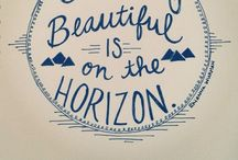 LIFE- QUOTES, ETC. / by Shannon Bowers Gallegos