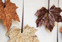 Harvest / Oh, how I love autumn!!!