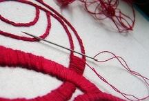 DIY ~ Stitching