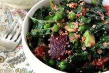 Soups & Salads / Recipes for soups and salads