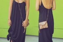 Skirts/Dresses / by Aubrey Hagel