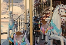 Painted Horses / by Anne Davies