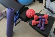 Health/Wellness/Fitness / by Dawn Wooten-Santos