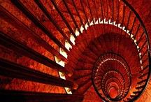 Stairway to Heaven ~ Grand Balcony