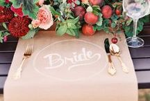 Wedding Ideas / by Celebrations.com