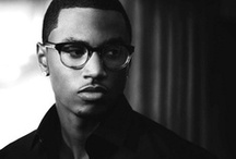 JUST TREY / by Kim Spencer