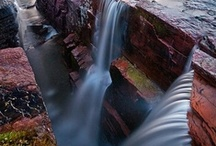 WATER FALL / by Kim Spencer