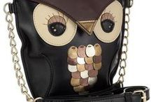Handbags & Accessories / by Shannon Harbach