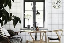 Cool Interiors & stuff / by Imogen Ovens