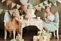 party ideas / by Viviana Mares