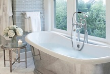 Bathroom Remodel / by Anne Davies
