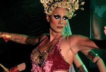 Dragspiration / by Lucy Pastier