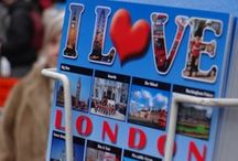 Things to see in London (Images of London) / Images of London. London is now the most visited city in the world and my steel drum band is available for you to have a fantastic party. To hire the service visit www.steelbandhire.com / by Bigsands