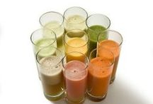 healthy drinks / by Ema Mugue