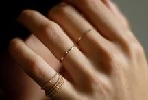 jewelry / by Heather DeStena