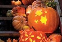 Fall/ Halloween / by April Casten
