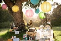boho midsummer garden fiesta