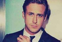 // RYAN / I like attractive actors. / by naturaldisaster