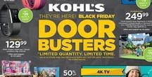 Black Friday Ads and Deals / It's all about Black Friday Deals from all retailer like Walmart, Bestbuy and more