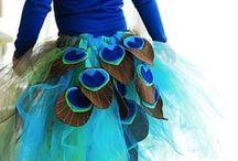 Costumes / by Aubrey Hagel
