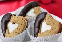 Valentines Day / by Laura Hardymon-Klaes