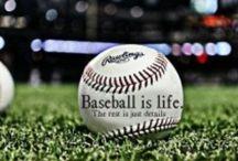 Baseball fan⚾ / by Viviana Mares