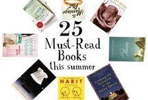 Books / by April Casten