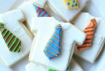 Father's Day / Let your big guy know just how special he is with these fun and easy treats! / by Celebrations.com