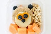 Kids Food / Easy-to-make, delicious treats your young ones will simply adore! / by Celebrations.com