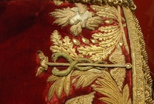 Goldwork / by Anne Davies