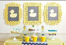 Baby Shower Ideas / by Celebrations.com