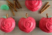 Back to School Party Ideas / by Celebrations.com