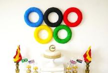 Olympics Party / by Celebrations.com