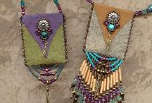 Amulet Bag / by Anne Davies