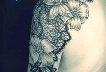 Ink / by Vicki Scott