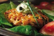 seafood good food