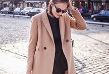 - Fall - / Fall outfits / by Margot Schuljin