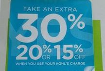 Kohls 30 Off Coupon Code / Get latest Kohls 30 Off Coupon Code plus Free Shipping