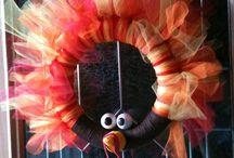 Turkey Day Festivities