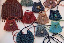 Bead Crochet / by Anne Davies