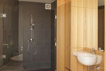 Bathrooms / Ideas for a universally designed and accessible bathroom in a Lifemark rated home