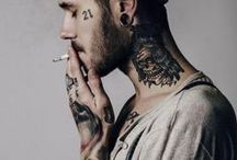 Tattoos ¥