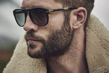 ○.☼ Bearded Man ♥