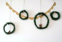 Christmas Decorations / Deck the halls with the season's most festive, beautiful decoration ideas.  / by Celebrations.com